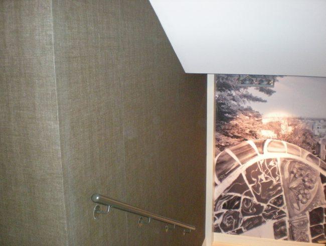 Revestimientos paredes
